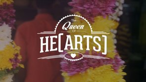 The Queen Of He{Arts} - Trailer